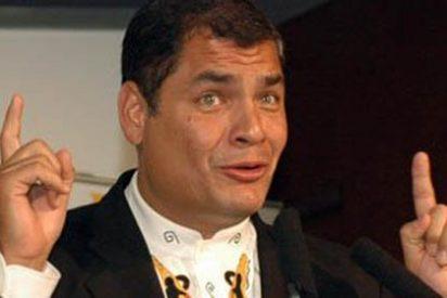Correa cede ante los indígenas con la ley de aguas