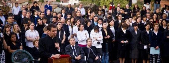 """""""El Vaticano traiciona a Marcial Maciel"""""""