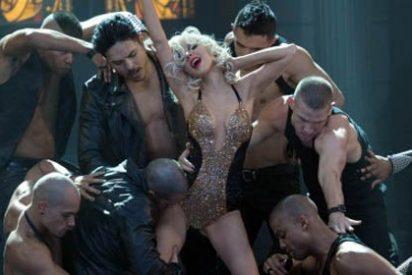 Nuevo videoclip de Cristina Aguilera ofende los sentimientos religiosos