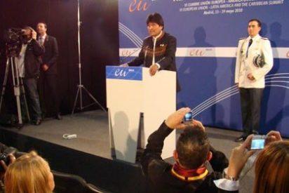 """""""Yo no he acusado al PP de financiar un golpe de estado en Bolivia"""""""