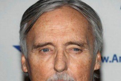 Muere tras un largo cáncer el actor Dennis Hopper a los 74 años
