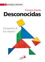 Carmen Guaita traza en «Desconocidas», su último libro, un retrato coral de la mujer del siglo XXI