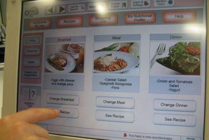 Desarrollan un juego interactivo que ayuda a seguir una dieta saludable