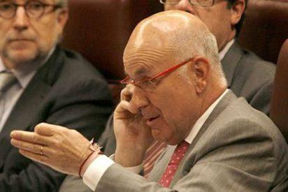 """""""Zapatero no ha ganado por los pelos sino por la calva de Duran i Lleida"""""""