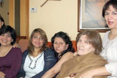 Un grupo de mujeres de Valdemoro recibe subvención de la Senami