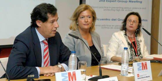 La Comunidad insta a los países de la UE a proteger a las víctimas de violencia de género