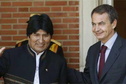 El Gobierno derrocha un millón de euros al día en la cumbre en la que se insulta a España