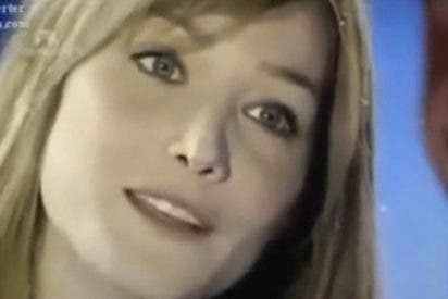 "Carla Bruni: ""Me pones muy caliente"""