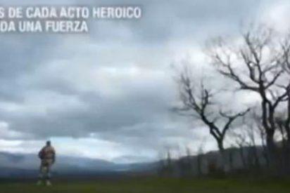 """El Gobierno concede que los soldados españoles en Afganistán están en guerra y no de """"misión humanitaria"""""""