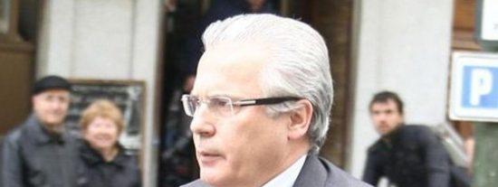 El CGPJ premia a Garzón y permite su 'huida' al Tribunal de La Haya