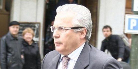La APM critica que el CGPJ deje a Garzón ir al TPI