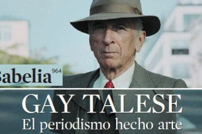 Gay Talese: