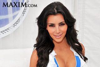 """La revista Maxim publica su """"Hot 100"""" con las mujeres más bellas del planeta"""