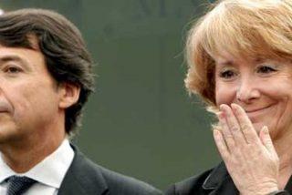 Aguirre a Bono: 'Hay formas de cobrar que, sin robar, no son del todo legítimas'
