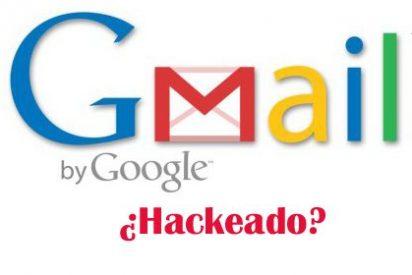 Cómo descubrir si tu cuenta de Gmail ha sido 'hackeada'