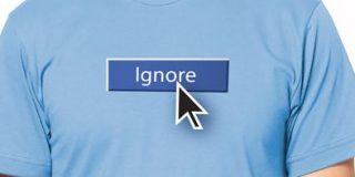 Diez cosas molestas que no hay que hacer en Facebook