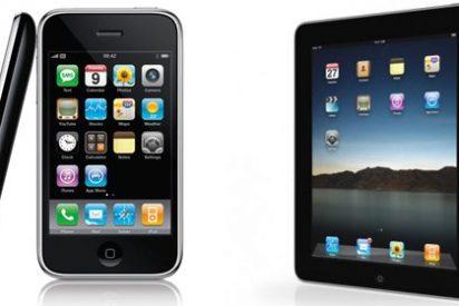 Android supera en ventas al iPhone en Estados Unidos