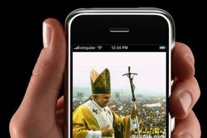 El Vaticano apuesta por la fibra óptica