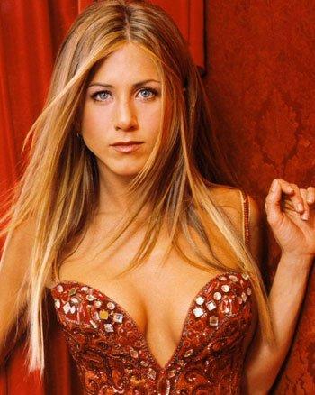 Jennifer Aniston, el corte de pelo más imitado