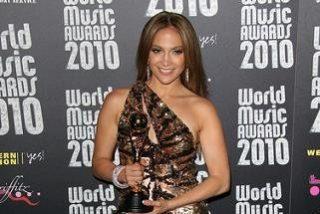 Jennifer Lopez se da el gustazo de gastarse 28 millones en alquilar un yate
