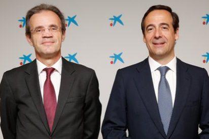 CaixaBank, elegido Best Bank in Spain 2017
