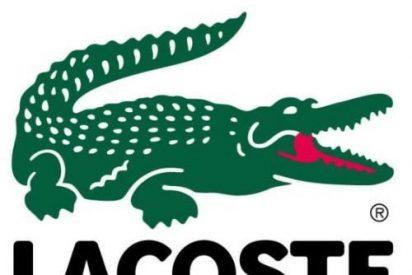 RSC. Lacoste protegerá a los cocodrilos de Luisiana, con motivo del Año de la biodiversidad