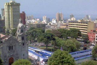 SGAIM se establece en Perú