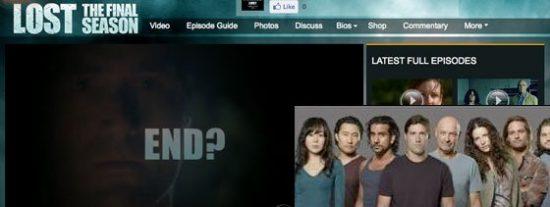 El final de Lost deja a muchos espectadores 'perdidos'