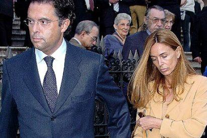 El ex de Lydia Bosch aplaza el divorcio