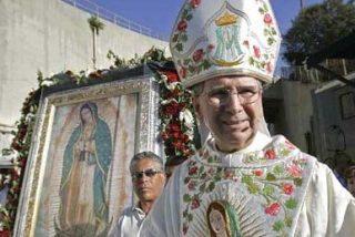 El cardenal de Los Ángeles, acusado de encubrir a un pederasta
