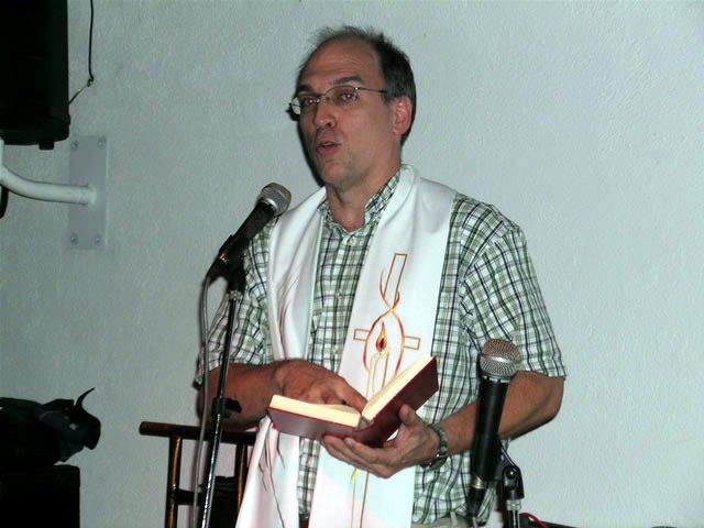 El Papa nombra a un español obispo auxiliar de Santo Domingo