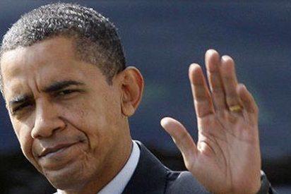Obama se da a las alitas de pollo picante