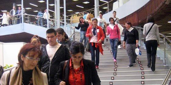 """Curso de """"Redes Sociales y Marketing Online aplicado al Turismo"""" en EUROAL 2010"""