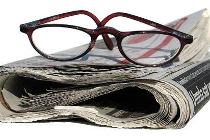 Sigue cayendo imparable la venta de revistas en papel en España