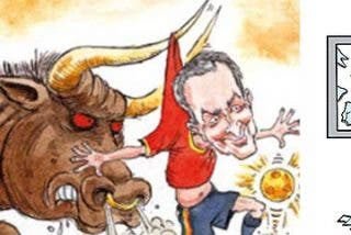 Zapatero y su moción de censura