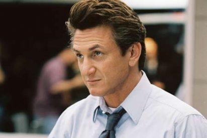 Sean Penn condenado por pegar a un fotógrafo