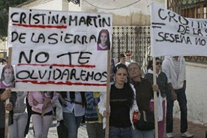 """La Ley del menor protege al verdugo"""