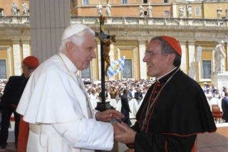 Sistach acompañará al Papa a Portugal