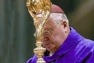 Angelo Sodano, el cardenal caído