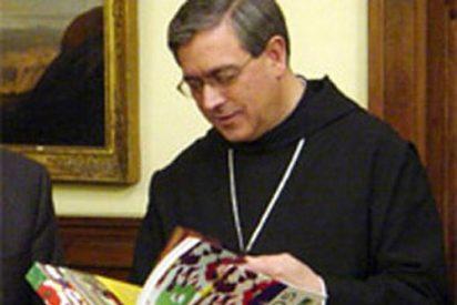 El abad de Montserrat teme un recorte del autogobierno de 1979