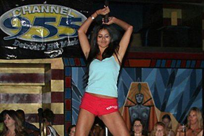 La primera Miss EEUU musulmana podría perder la corona por bailar en un club de 'striptease'