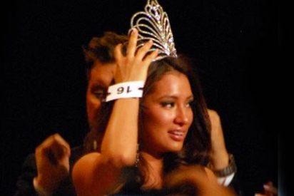 Una latina es coronada como Miss Universo Gran Bretaña 2010