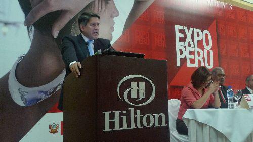 Se inicia hoy en México Expo Perú