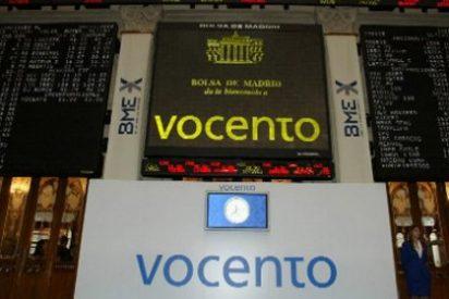 Vocento, que debe 180 millones a los bancos, pierde 5,2 millones de euros en el primer trimestre de 2010