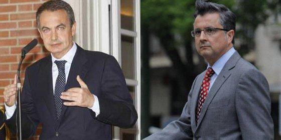 Zapatero regala un puesto a su primo en la Agencia EFE