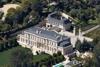 Las diez casas más caras del mundo