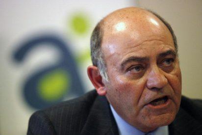 "Díaz Ferrán ve ""bastante difícil"" acercar posturas sobre la reforma laboral"