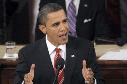 Obama se reunirá con los jefes de la comisión que investiga el vertido