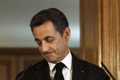 La Policía luxemburguesa implica a Sarkozy en un caso de comisiones ilegales