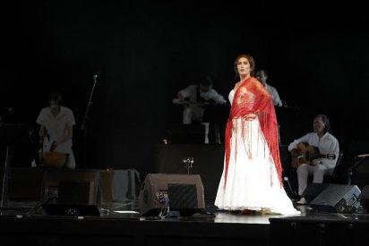 Estrella Morente abre la Summa Flamenca